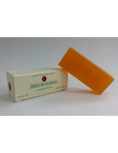 Lycopene soap, for her