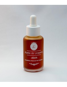 Serum de  Licopeno linea femenina 50 ml.
