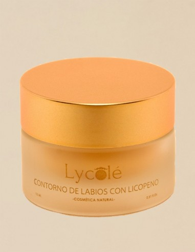 Contorno de labios con Licopeno - Lycopeno