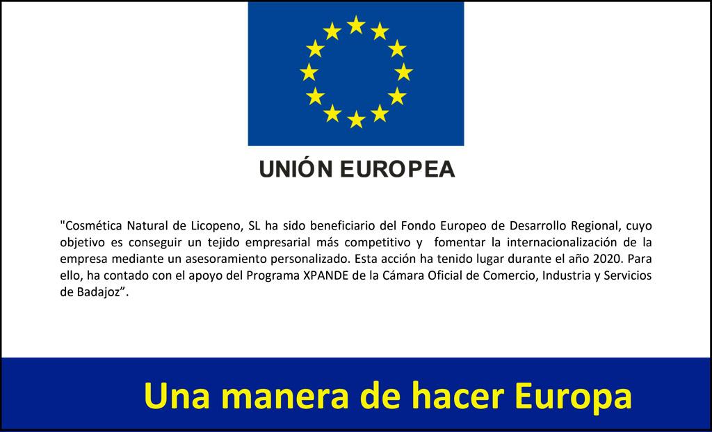 """Programa """"XPANDE 2020"""", de la Cámara Oficial de Comercio, Industria y Servicios de Badajoz"""
